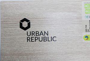 Logo WER-D4880UV 2 inprimatutako materialen gaineko logela