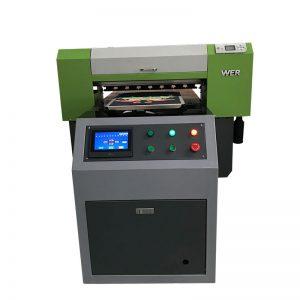 Txinan egindako prezio merkea uv flatbed printer 6090 A1 tamaina inprimagailua