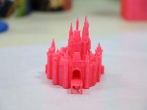 One-stop 3D inprimatzeko irtenbide