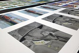 Paper fotogramak inprimatutako inprimagailuaren WER-ES1802 1.8m (6 oin)