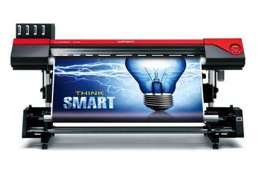RF640A Kalitate handiko 2000x3000mm formatu handiko tintazko inprimagailu onena