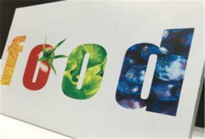 WER-ED2514UV -2.5x1.3m formatu handiko UV inprimagailu-inprimatzeko zeramikazko teila lagina