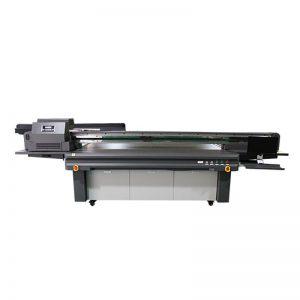 WER-G3020 UVflatbed inprimatzeko makina