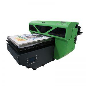 UV inprimagailua A4 / A3 / A2 + Tshirt Printer DTG marka, saltzaileek, agenteak WER-D4880T