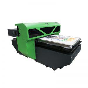 kamiseta digitala inprimagailua Ehungintza inprimatzeko makina zuzenean WER-D4880T