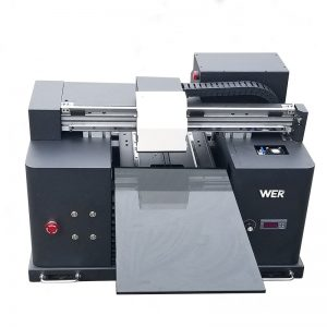 fabrika prezioaren potentzia A3 kamiseta inprimatzeko makina kamiseta inprimagailua WER-E1080T