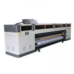 bereizmen handiko abiadura handiko tintazko inprimagailu digitalaren inprimagailua, ricoh gen5 inprimatuaren burua, UV Marrazlea WER-G-3200UV