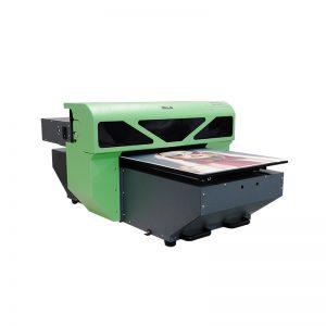 bereizmen handiko inprimagailua A2 tamaina uv digital estaldura mugikorra inprimatzeko makina WER-D4880UV